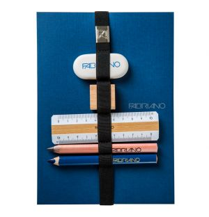 Tools Notebook Blue