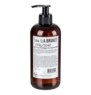 No.094 Liquid Soap Sage, Rosemary & Lavender