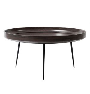 Bowl Coffee Table Sirka Grey
