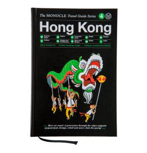 The Monocle Travel Guide: Hong Kong