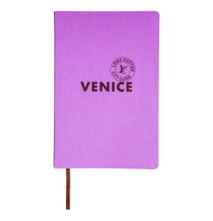 Louis Vuitton City Guide Venice