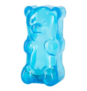 Gummy Bear Night Light Blue
