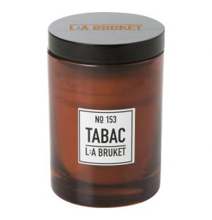 No.153 Scented Candle Tabac
