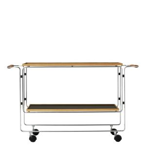 Exclusive HB 128 Bar Cart