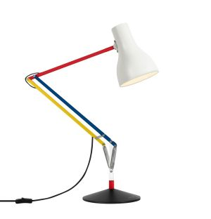 Anglepoise & Paul Smith Type 75 Table Lamp: Edition Three