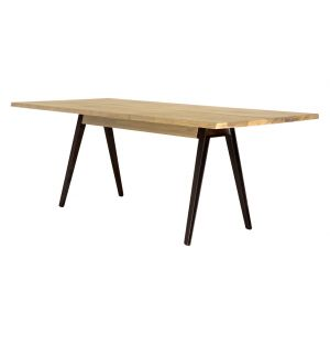 Welles Table in Ash