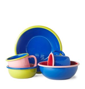 Colorama Tableware Collection
