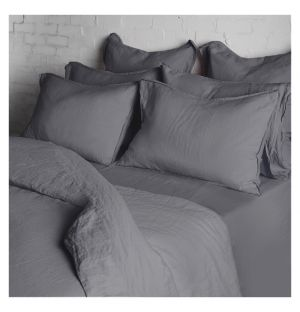 Slate Bed Linen Collection