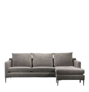 Chiltern Slim Corner Sofa