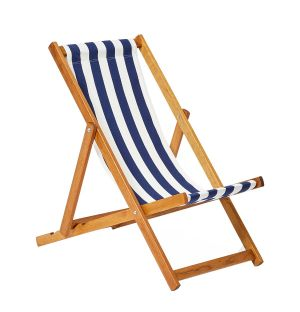 Deck Chair in Stripe