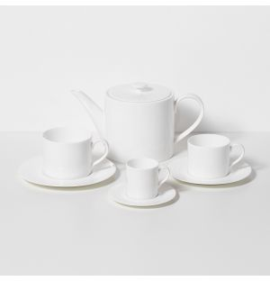 Cylindrical Tableware Collection
