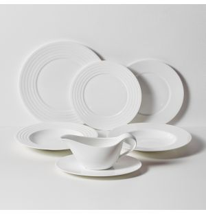 Fine Dining Tableware Collection