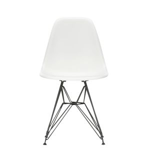 DSR Plastic Side Chair Dark Base