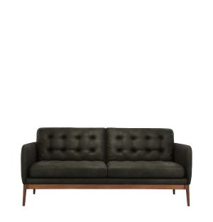 Elgin Button 3-Seater Sofa