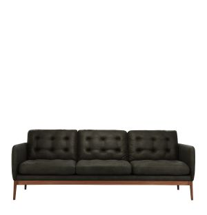 Elgin Button 4-Seater Sofa
