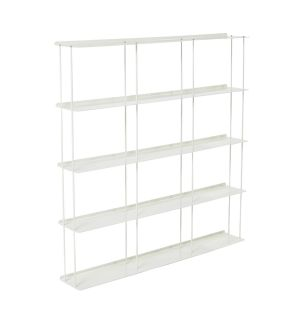 Krossing Shelving Unit Small 100 x 100cm