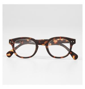 LetMeSee #C Reading Glasses Tortoise