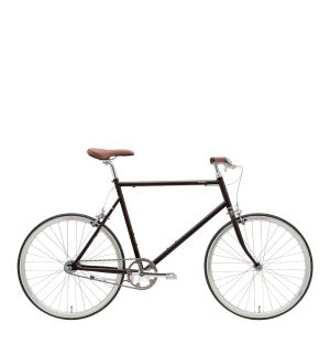 Mono Bicycle in Black