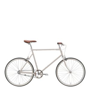 Mono Bicycle in Ivory