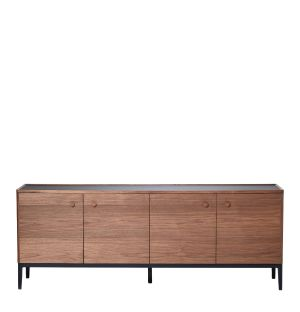 Monument 4-Door Sideboard