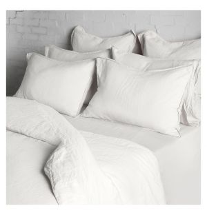 White Bed Linen Collection