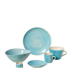 Brights Tableware Collection Turquoise