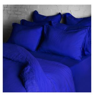 Workwear Blue Bed Linen