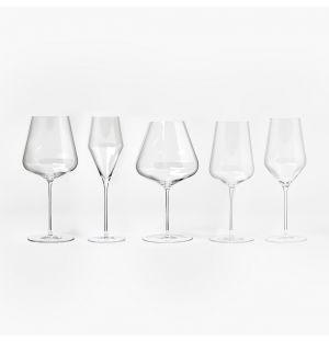 Specialised Wine Glass