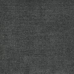 Textured Chenille: Charcoal