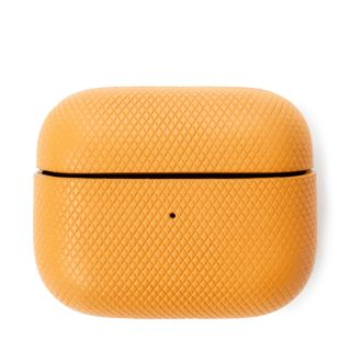 Heritage AirPods Pro Case in Yellow