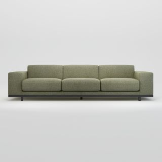 Planar Plinth 5-Seater Sofa